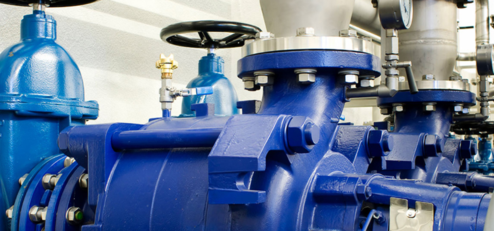 трубопроводная арматура и детали трубопровода